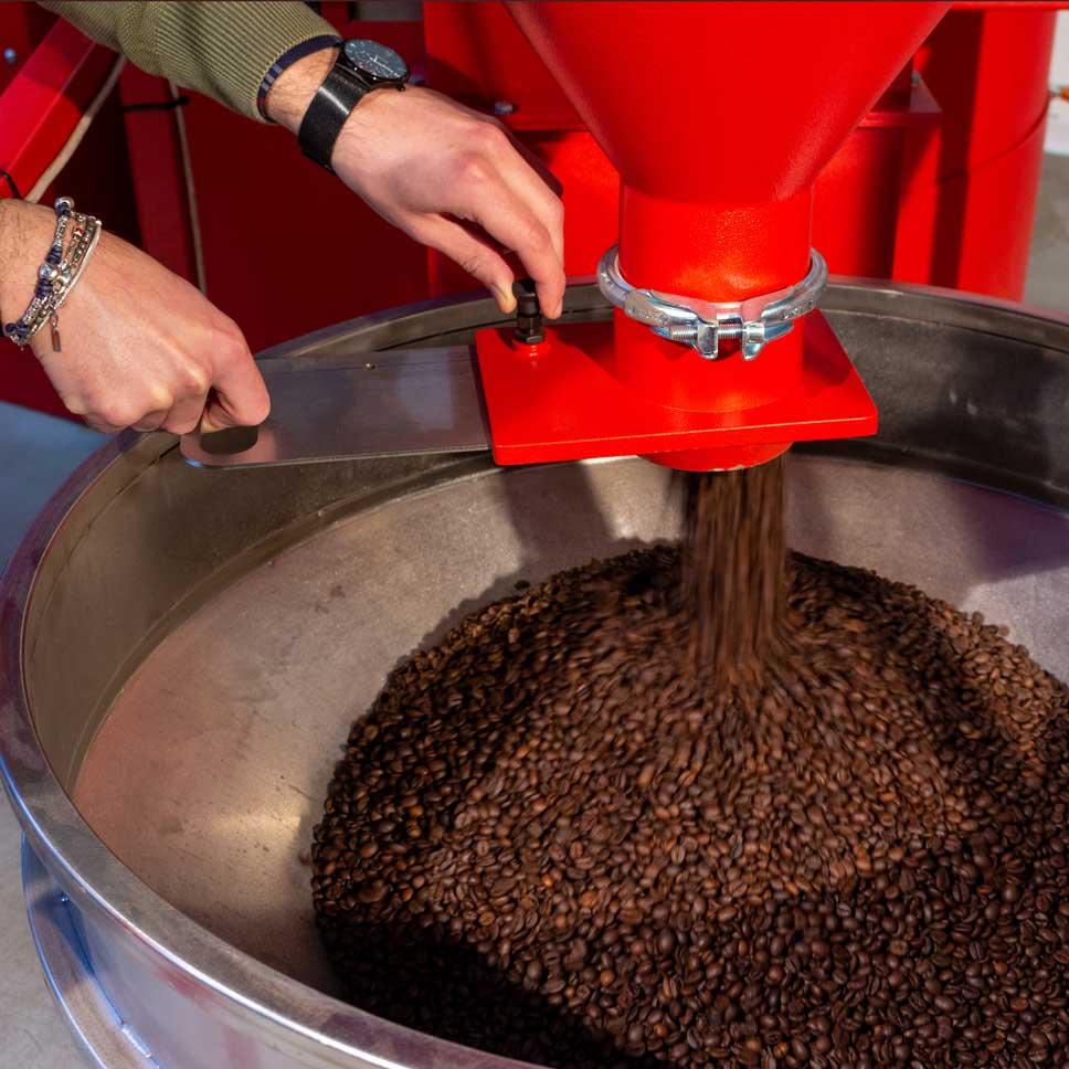 prodotti trinci il caffè