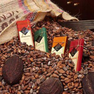 cioccolato trinci artigianale linea Impressioni
