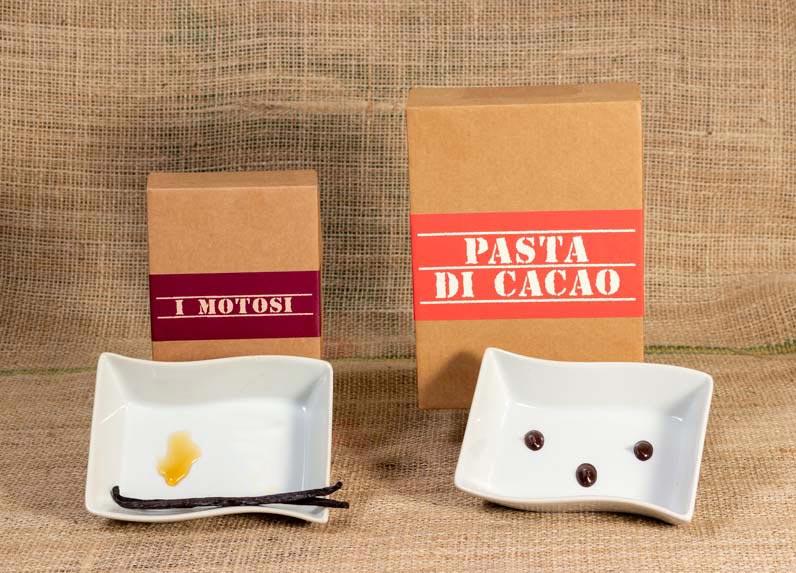 pasta di cacao cioccolato artigianale trinci
