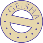 geisha cafè