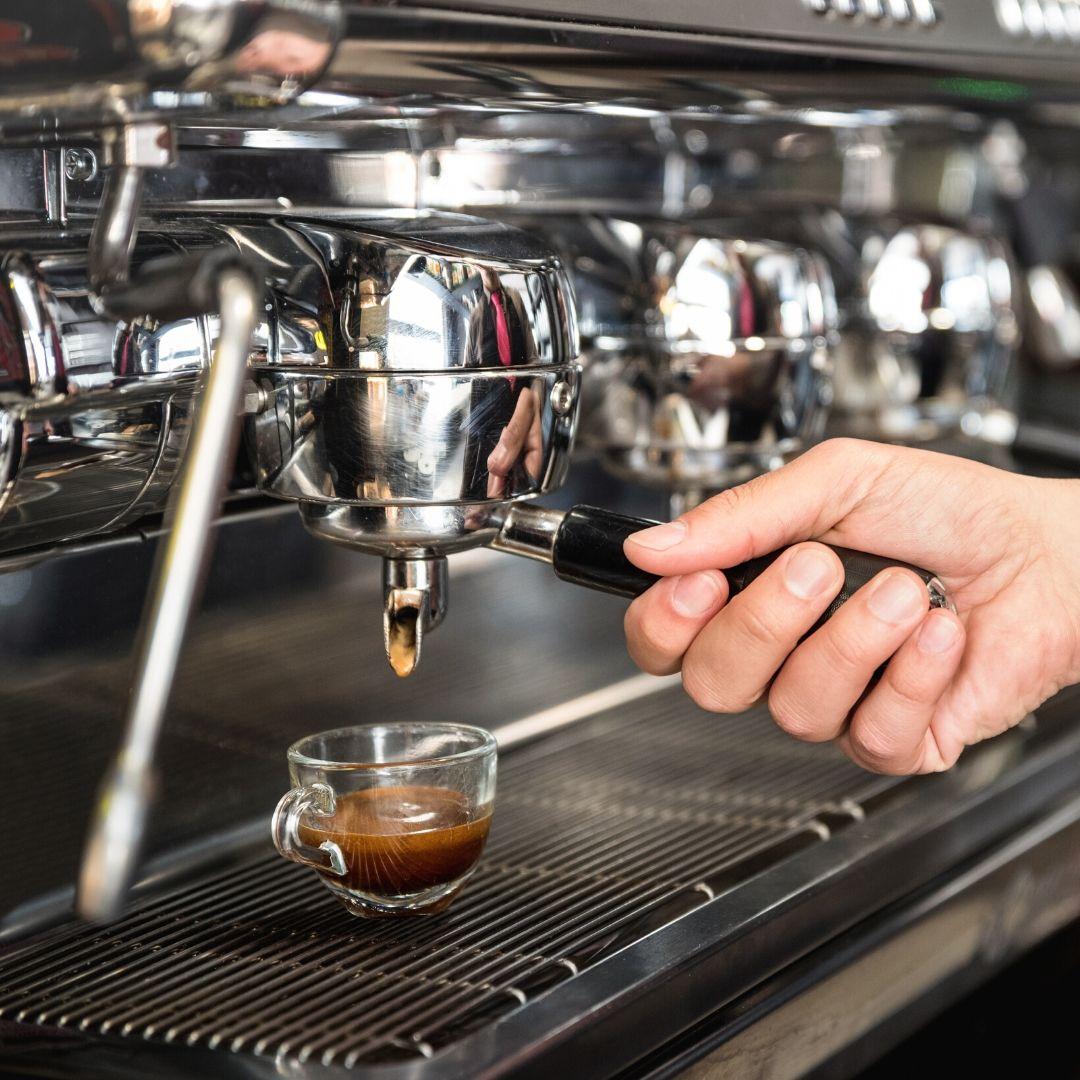 espresso italiano caffè
