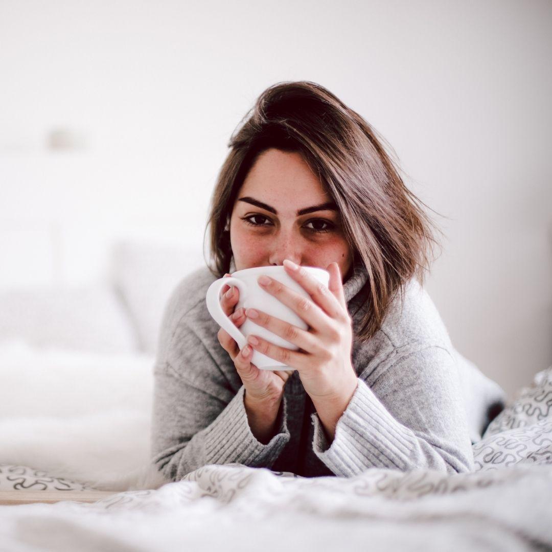 caffè benefici