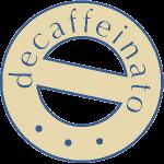 caffè decaffeinato trinci